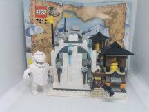 Lego Adventurers - Yeti's Hideout 7412