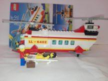 Lego System - Helikopter Mentés 6482