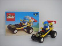 Lego Classic Town - Mude Runner 6510