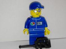 Lego Town City figura - Octan (oct068)