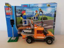 Lego City - Emelőkosaras Szerelőkocsi 60054 (doboz+katalógus)