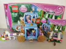 Lego Disney princess - Hamupipőke csodálatos hintója 41053
