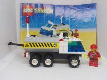 Lego System - Üzemanyag Teherautó 6459