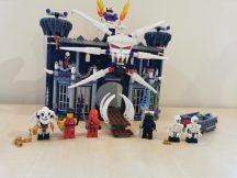 Lego Ninjago - Garmadon sötét erődje 2505