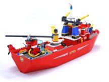 LEGO Legoland - Tűzoltóhajó 4031