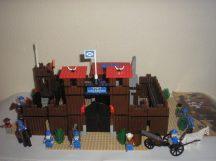 Lego System - Fort Legoredo Western (Erőd, Vár, Cowboy) 6769 RITKASÁG!!! (1)