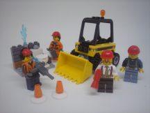 Lego City - Bontási munkálatok kezdő készlet 60072