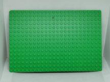 Lego Alaplap 16*24 (v.zöld)