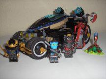 LEGO Ninjago - Szamuráj VXL 70625