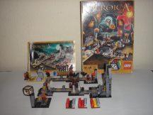 LEGO Társasjáték - Heroica Nathuz barlangjai 3859