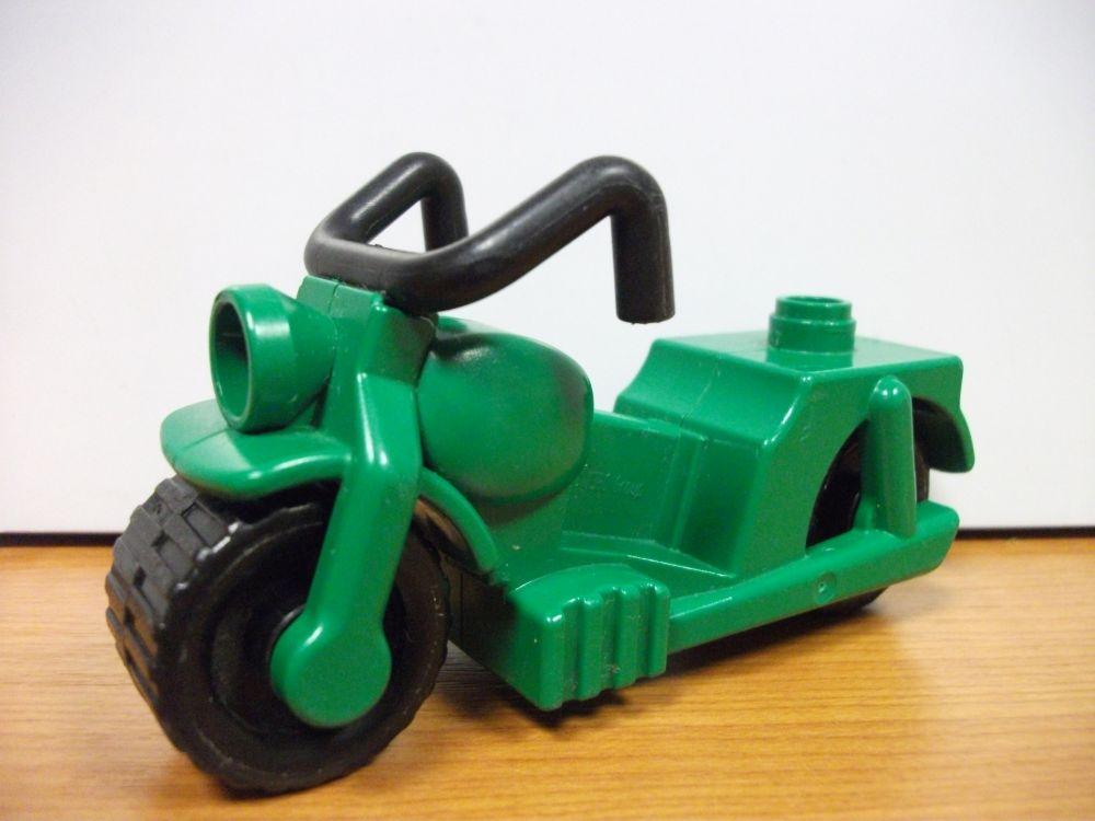 Lego Duplo Motor Használt Lego