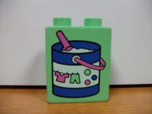 Lego Duplo képeskocka - mosószer (karcos)