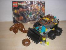Lego System - Rock Raiders - Loader - Dozer 4950