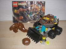 Lego System - Rock Raiders - Loader - Dozer 4950