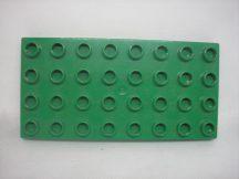 Lego Duplo alaplap 4*8 (s.zöld)