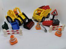 Lego Duplo Útépítés 4688