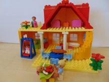 Lego Duplo Babaház 5639