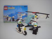 Lego System - Chopper Cops, Rendőrségi helikopter 6664