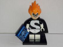 Lego Minifigura - Syndrome (dis014)