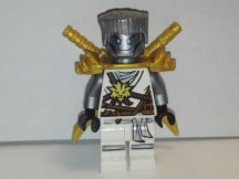 Lego Ninjago figura - Zane - Armor (njo306)