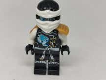 Lego Ninjago figura - Zane (njo189)