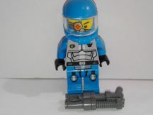 Lego Space figura - Solomon Blaze (gs004)