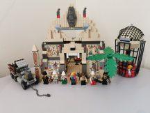 Lego System - Pharaoh's Forbidden Ruins 5988 (RITKASÁG)