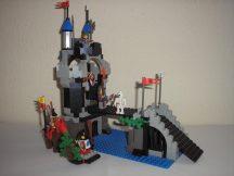 Lego System - Castle, Vár - Forestmen's River Fortress 6078