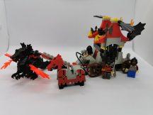 Lego Castle - Traitor Transport 6047 RITKA (fehér sisak dísz hiányzik)
