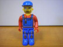 Lego figura - Jack Stone (js022)