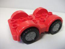 Lego Duplo - kocsi alap