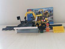 Lego City - Vasúti Átjáró 7936