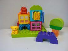 Lego Duplo Építő- és játékkockák kicsiknek 10553