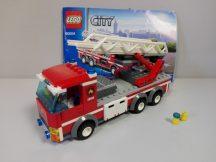 Lego City - Tűzoltóautó 60004 készletből