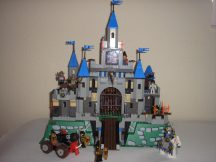Lego Knights Kingdom - Vár - King Leo's Castle 6098