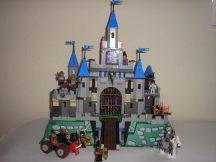 Lego Knights Kingdom - Vár - King Leo's Castle 6098