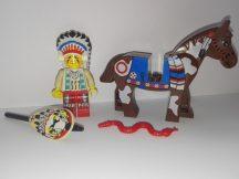 Lego Western figura - Indian Chief (ww017)