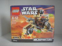 Lego Star Wars - Wookie  hadihajó 75129  Új