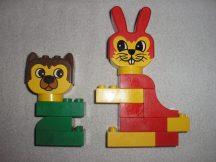 Lego Duplo - Maci és Nyuszi 1594