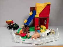 Lego Duplo - Falusi gazdaság 4975