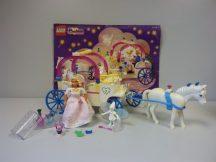 LEGO Belville -Királyi hintó 5827