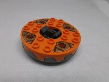 Lego Ninjago pörgentyű spinner