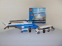 Lego City - Helikopter és Limuzin 3222