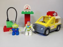 Lego Duplo - Toy Story - Pizza Planéta furgon 5658