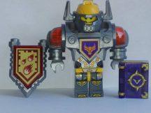 Lego Nexo Knights figura - Axl (nex007)