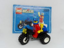 Lego System - Turbo Champs 6327