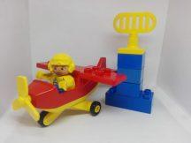 Lego Duplo - Bertie piros kis repülője 2676