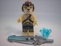 Lego Legends of Chima figura - Lennox (loc003)