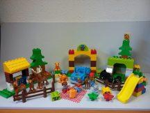 Lego Duplo Az erdő - Park 10584
