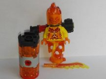 Lego Nexo Knights figura - Ultimate Flama (nex054)